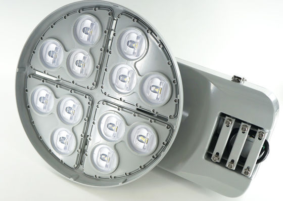 Toll Plazas 60° 750W IP66 High Mast LED Stadium Lights