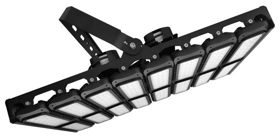 Adjustable 1350W IP66 150lm/w LED Flood Lights